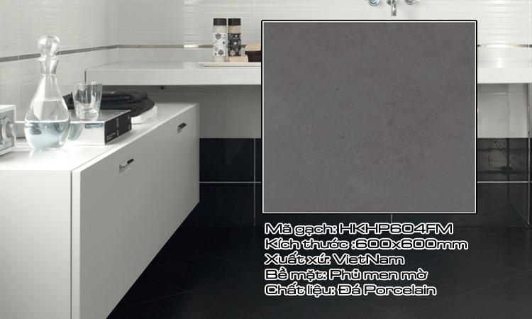 Gạch Lát Nền 60 HKHP604FMx60