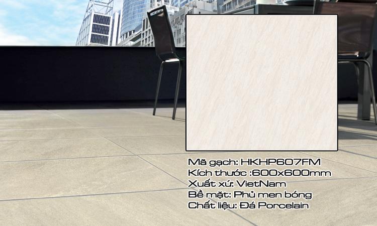 Gạch Lát Nền 60x60 HKHP607FM