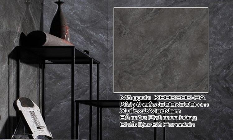 Gạch Lát Nền 60x60 K60020D-PA1