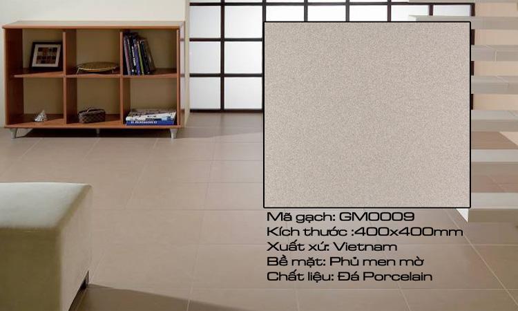 Gạch Lát Nền 40x40 GM0009