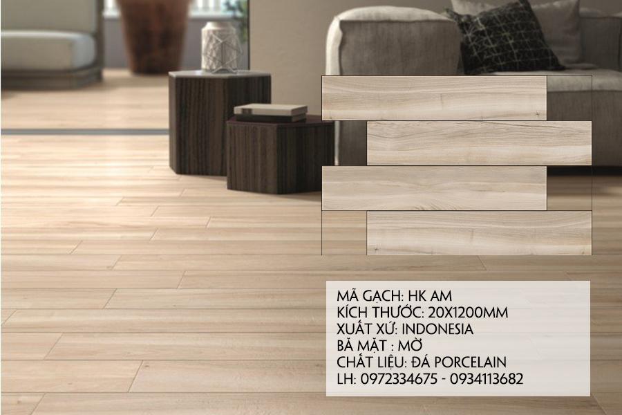 Gạch giả gỗ 20x120 HKAM