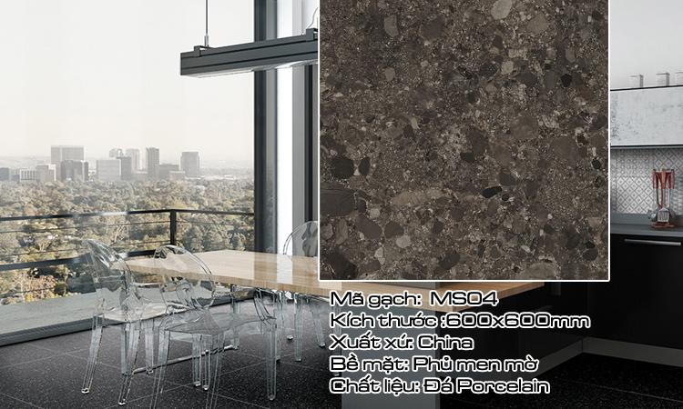 Gạch Trung Quốc 60x60 MS04